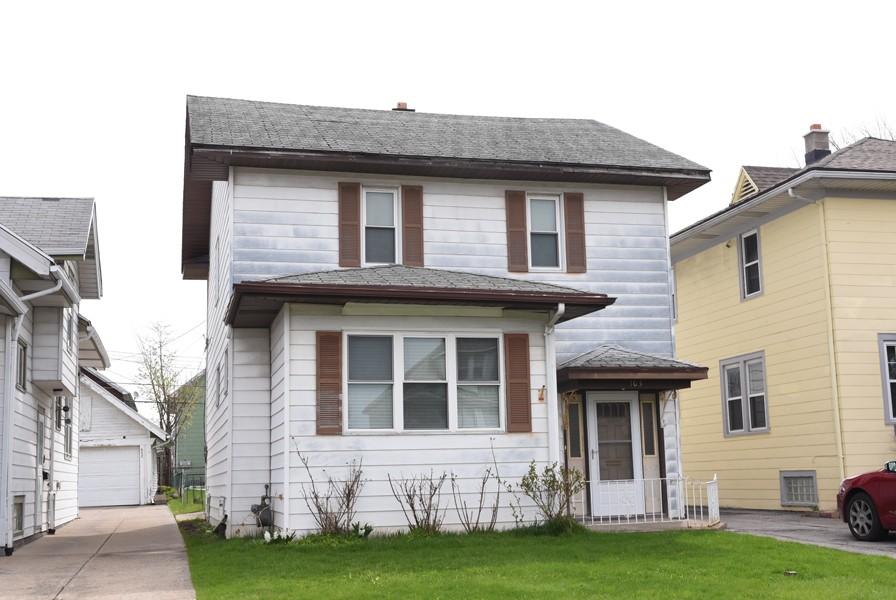 Buffalo Homes for Sale 103Homer-exterior