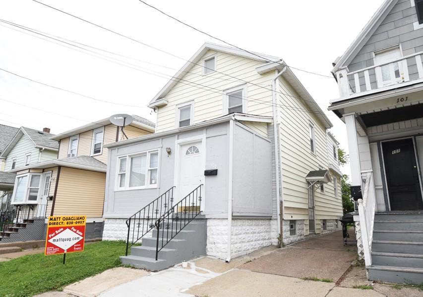 Buffalo Homes for Sale 103Ledger-exterior