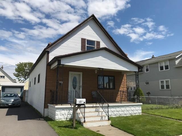 Buffalo Homes for Sale 105-107 Spann exterior