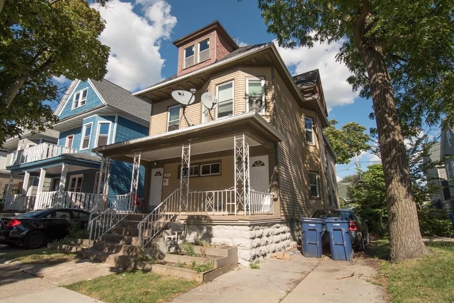 Buffalo Homes for Sale 11 Hoyt exterior