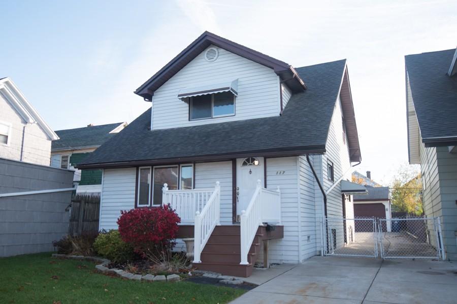 Buffalo Homes for Sale 117Homer-exterior