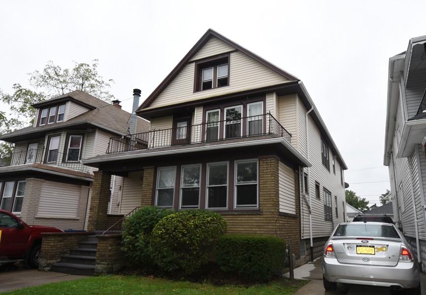 Buffalo Homes for Sale 118Stratford-EXTERIOR