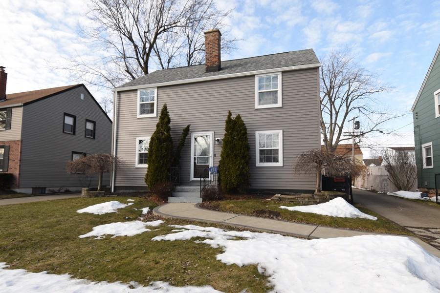 Buffalo Homes for Sale 127Henderson-exterior