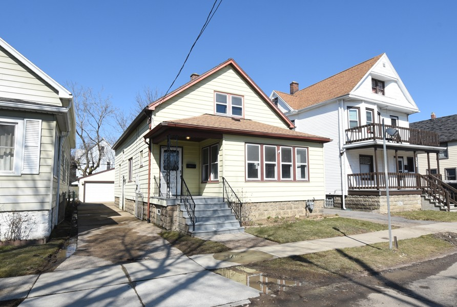 Buffalo Homes for Sale 128Ryan-exterior 2