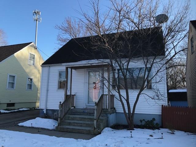 Buffalo Homes for Sale 147 Saint Lawrence Exterior
