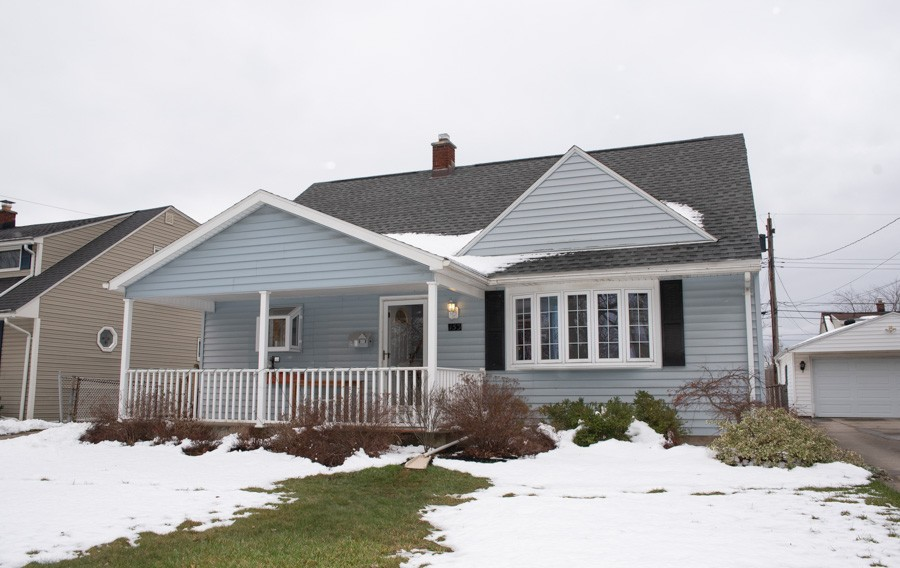 Buffalo Homes for Sale 153Findlay-exterior
