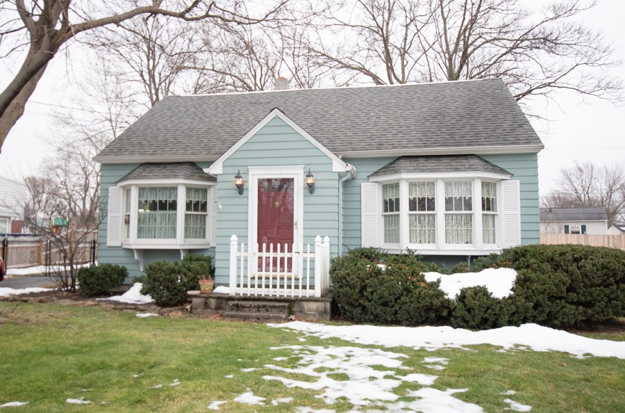 Buffalo Homes for Sale 183Woodward-exterior