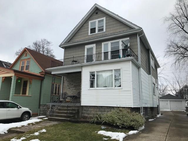 Buffalo Homes for Sale 187 Merrimac exterior