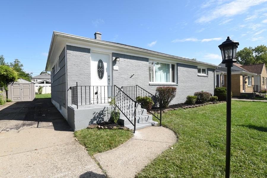 Buffalo Homes for Sale 191Brinton-exterior