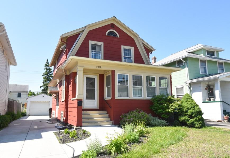 Buffalo Homes for Sale 199Wardman-exterior
