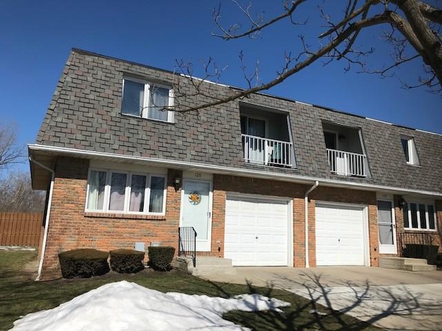 Buffalo Homes for Sale 200 Rebecca exterior