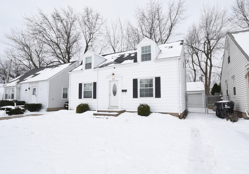 Buffalo Homes for Sale 20Deumant-50
