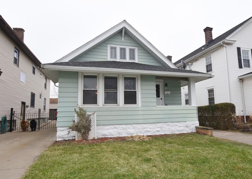 Buffalo Homes for Sale 211Saranac-exterior