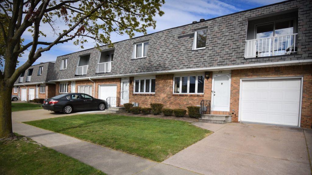 Buffalo Homes for Sale 216 Rebecca exterior
