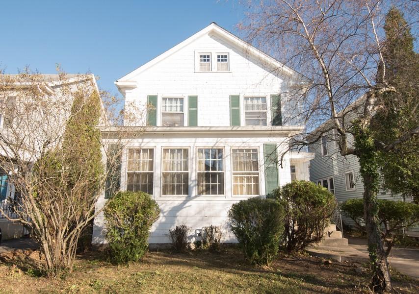 Buffalo Homes for Sale 21Groveland-new exterior