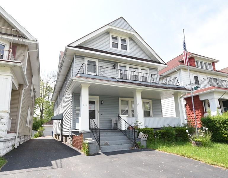 Buffalo Homes for Sale 236NPark-exterior 2