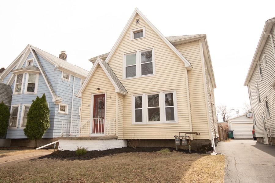 Buffalo Homes for Sale 243SaintLawrence-exterior