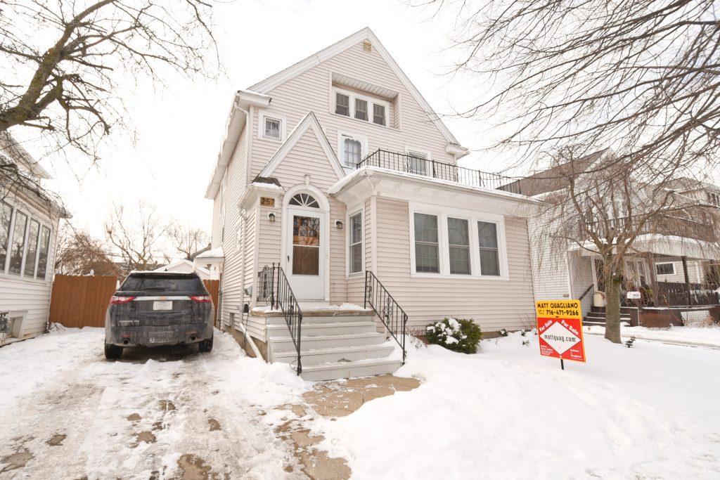 Buffalo Homes for Sale 257EHazeltine-exterior