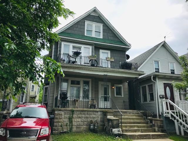 Buffalo Homes for Sale 271 Bird Exterior