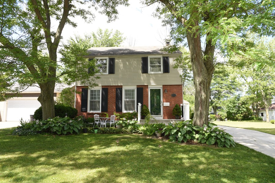 Buffalo Homes for Sale 274Maynard-exterior