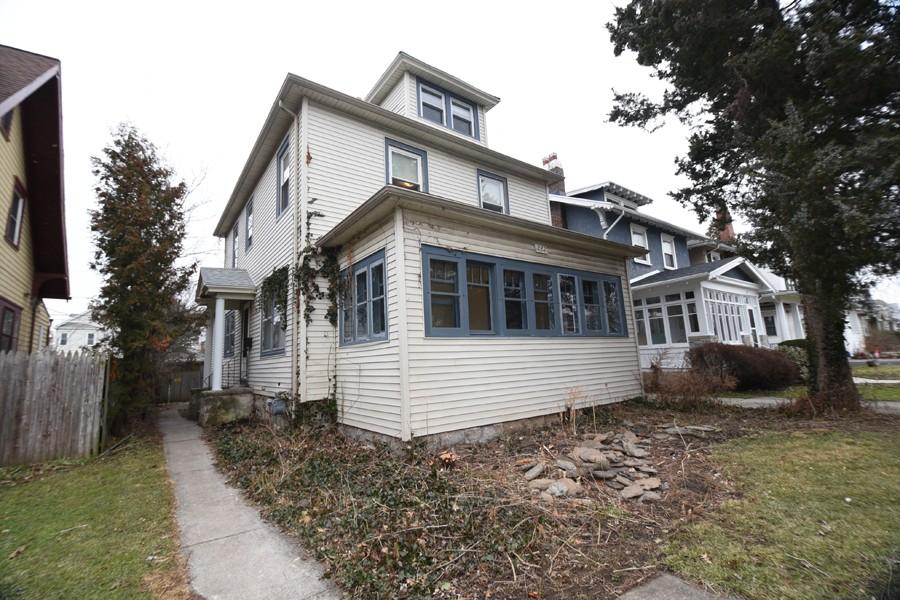 Buffalo Homes for Sale 282Norwalk-exterior