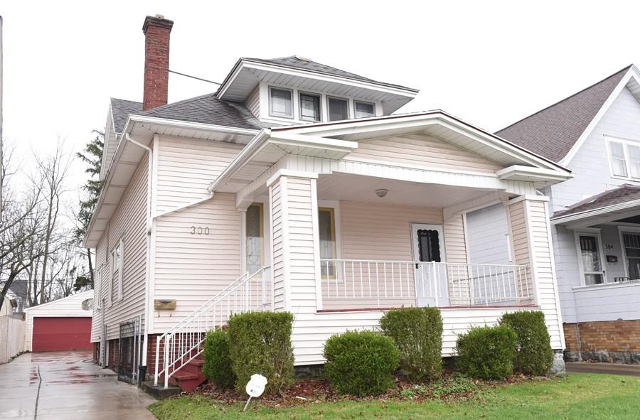 Buffalo Homes for Sale 300Linden-exterior