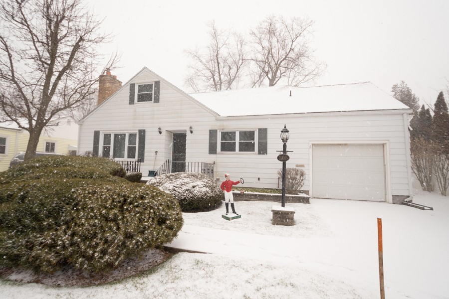 Buffalo Homes for Sale 305Maynard-exterior