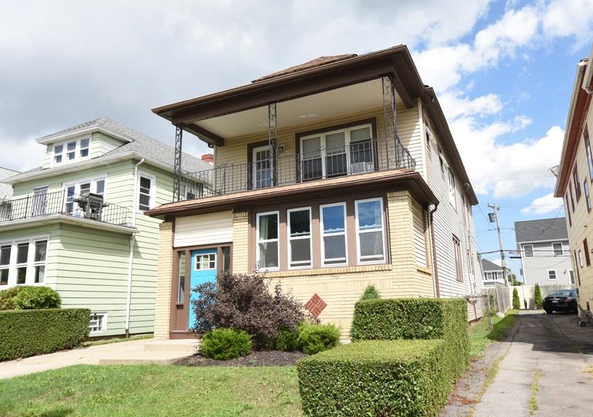Buffalo Homes for Sale 308Taunton-exterior