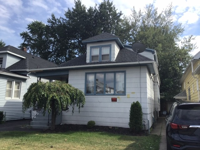Buffalo Homes for Sale 31 Shirley Ave exterior