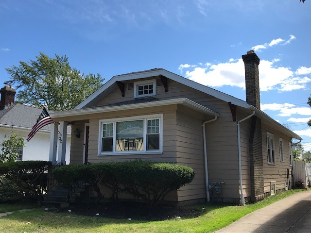 Buffalo Homes for Sale 32 North End exterior