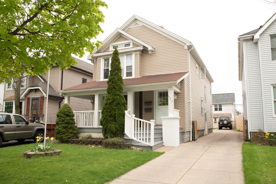 Buffalo Homes for Sale 337StLawrence-exterior