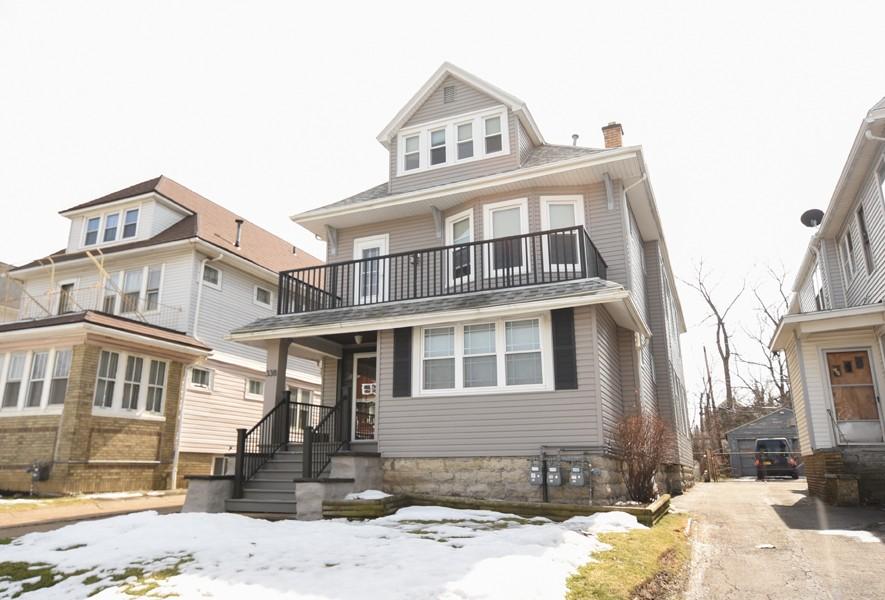 Buffalo Homes for Sale 338Linden-exterior