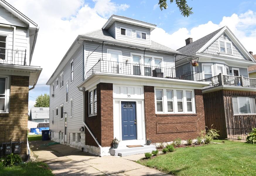 Buffalo Homes for Sale 33Shoreham-exterior