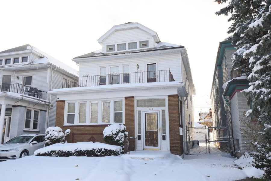 Buffalo Homes for Sale 344Colvin-exterior