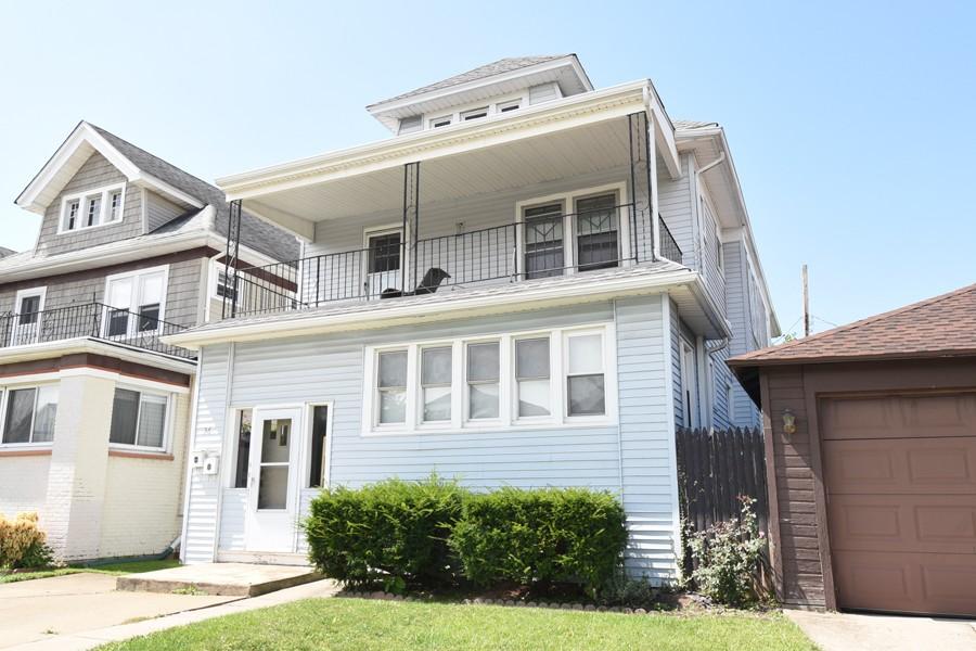 Buffalo Homes for Sale 36NorthPark-exterior