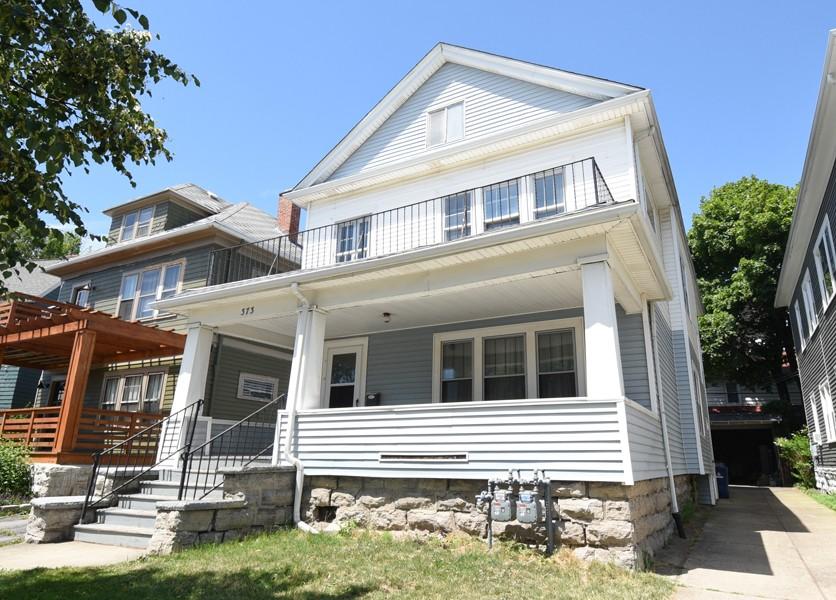 Buffalo Homes for Sale 373Linden-exterior