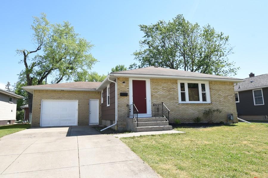 Buffalo Homes for Sale 393Abbington-exterior