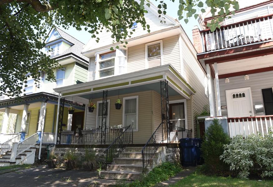 Buffalo Homes for Sale 401WUtica-01