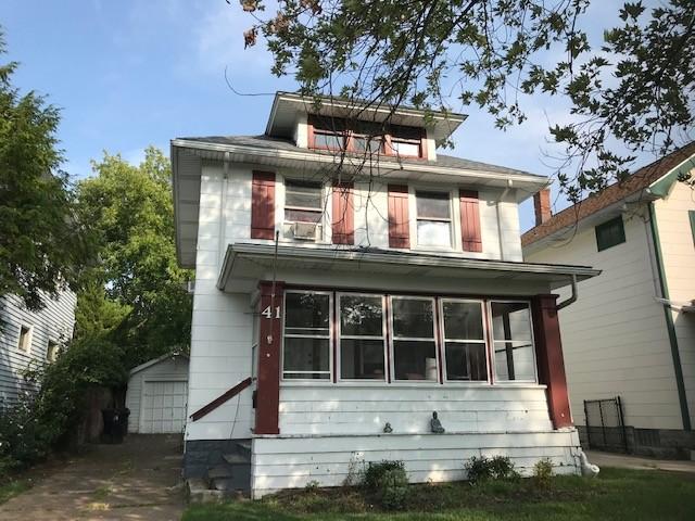 Buffalo Homes for Sale 41 Charleston exterior
