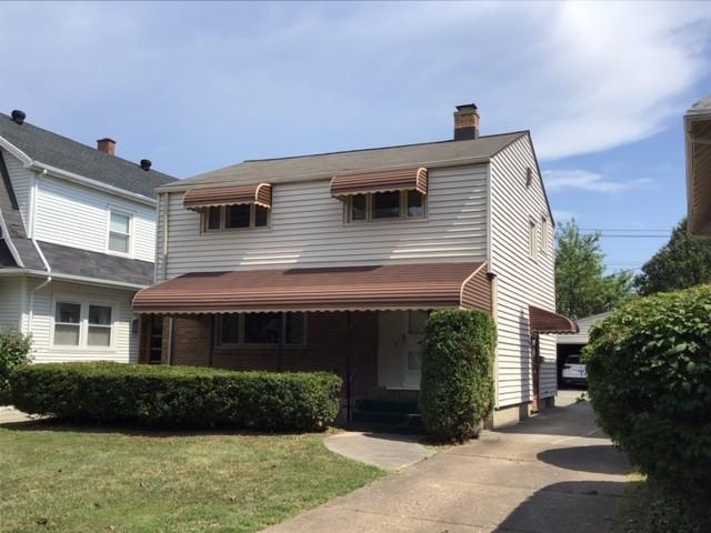 Buffalo Homes for Sale 421 Parker Exterior