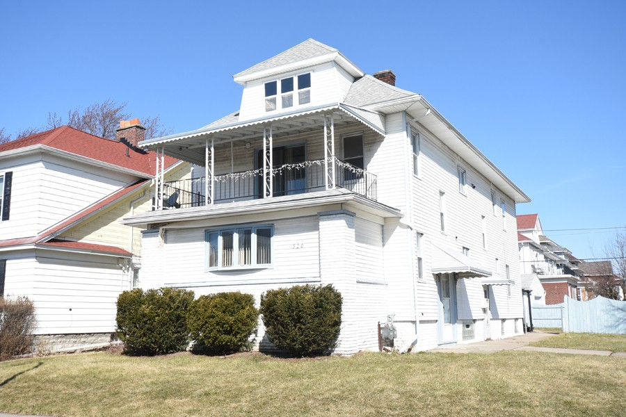 Buffalo Homes for Sale 520Tacoma-exterior