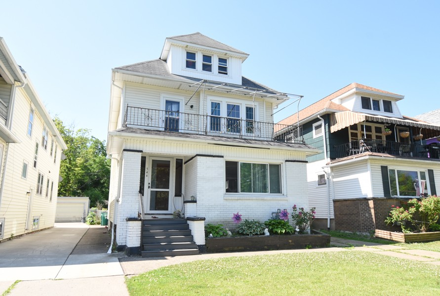 Buffalo Homes for Sale 544Linden-exterior