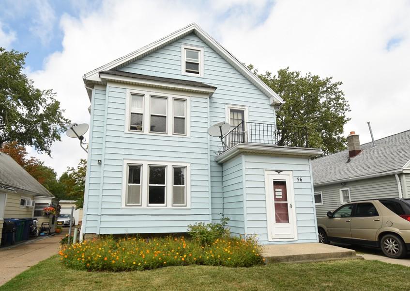 Buffalo Homes for Sale 56Knox-exterior