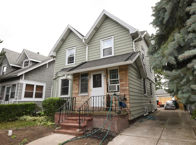 Buffalo Homes for Sale 594Linden-exterior