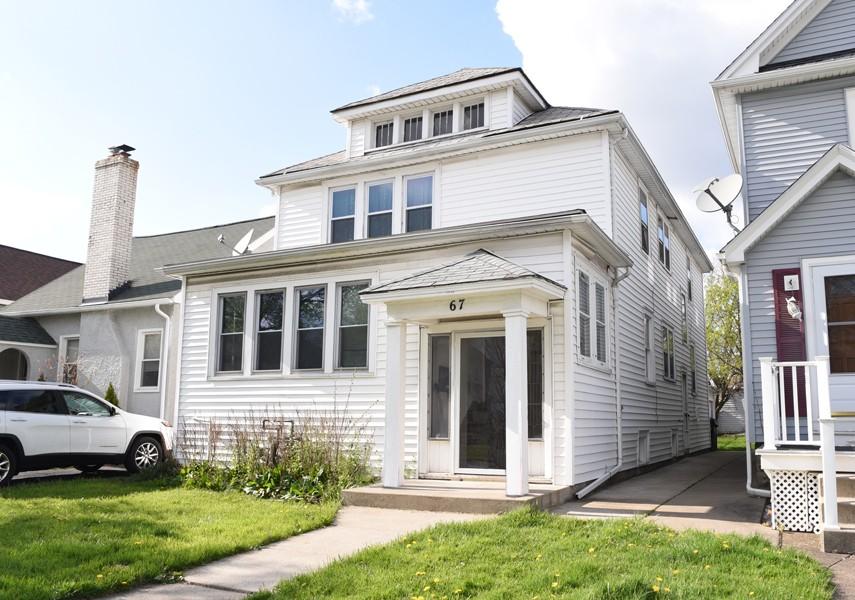 Buffalo Homes for Sale 67Somerton-exterior