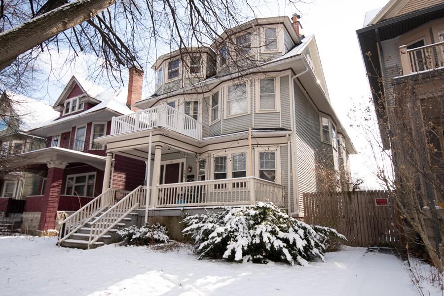 Buffalo Homes for Sale 789Potomac-exterior