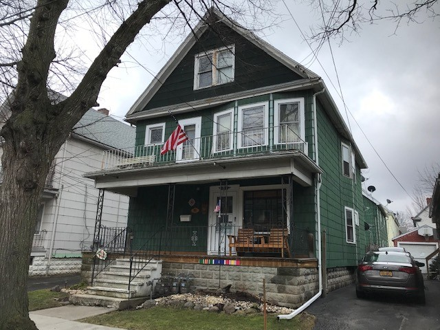 Buffalo Homes for Sale 81 Royal exterior
