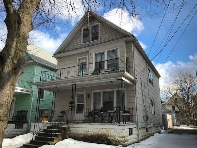 Buffalo Homes for Sale 85 Royal exterior