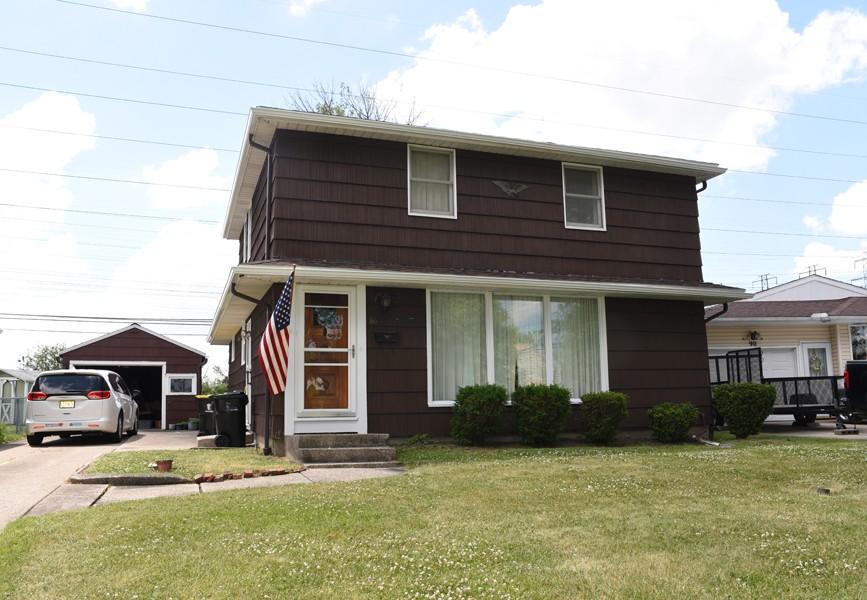 Buffalo Homes for Sale 86Dreyer-exterior