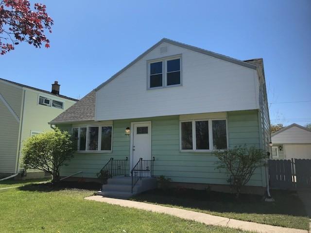 Buffalo Homes for Sale 90 N. Ellwood exterior